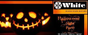 Halloween Night Party - 31 Ottobre 2014 - Matera