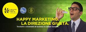 Happy Marketing 2014  - Matera