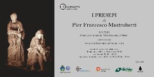I Presepi di Pier Francesco Mastroberti  - Matera