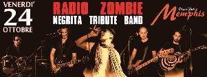 I RADIO ZOMBIE Negrita Tribute Band - 24 Ottobre 2014 - Matera