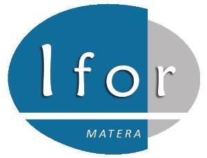 IFOR - Istituto di Formazione Orientamento e Ricerca - Matera