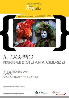 Il Doppio - mostra fotografica dal 7 al 14 settembre 2014 - Matera