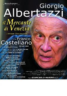 Il Mercante di Venezia - EVENTO RINVIATO  - Matera
