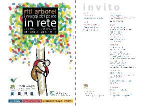 IL MUSEO DEI CULTI ARBOREI - 19 settembre 2014 - Matera