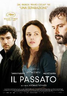 Il Passato - Cineclub (foto di www.comingsoon.it) - Matera