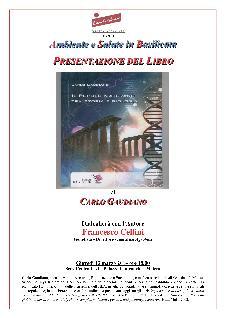 Il Popolo materano tra storia e biologia - 13 Marzo 2014 - Matera