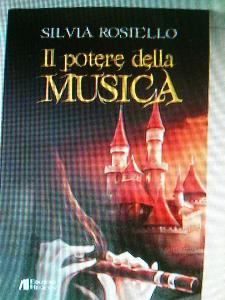 Il potere della Musica  - Matera