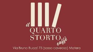 Il Quarto Storto (logo) - Matera