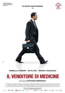 Il venditore di medicine (foto di http://www.mymovies.it ) - Matera