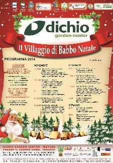 Il Villaggio di Babbo Natale 2014  - Matera