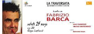 Incontro con Fabrizio Barca - 15 Marzo 2014 - Matera
