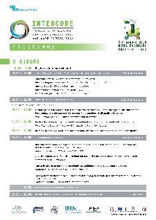 INTERCORE: l'evento sulle tecnologie per la bonifica dei suoli contaminati  - Matera