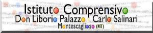 Istituto Comprensivo Don Liborio Palazzo-Salinari di  Montescaglioso (logo) - Matera