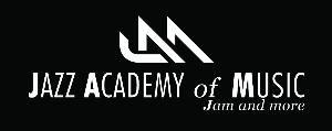 Jazz Academy of Music (logo) - Matera