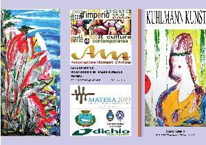 Kuhlmann Kunst  - Matera