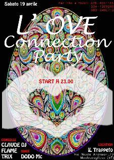 L'Ove Connection Party - 19 Aprile 2014 - Matera
