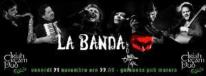 La Banda by Saverio Pepe  - Matera