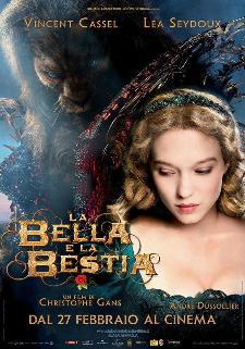 La Bella e la Bestia  - Matera