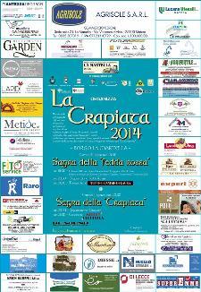 La Crapiata 2014  - Matera