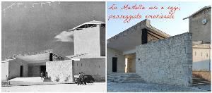 La Martella ieri e oggi - 30 Marzo 2014 - Matera