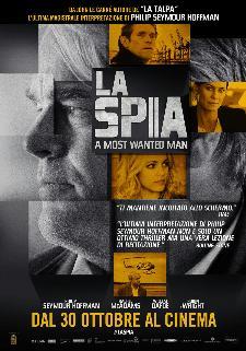 La spia - Il Cineclub (foto di http://www.comingsoon.it) - Matera