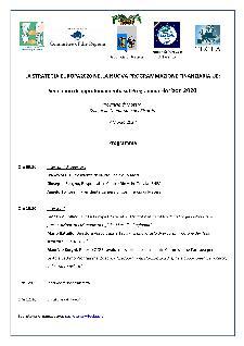 LA STRATEGIA EUROPA2020 NELLA NUOVA PROGRAMMAZIONE FINANZIARIA UE - 7 marzo 2014 - Matera