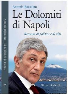 Le Dolomiti di Napoli. Racconti di politica e di vita - 11 Gennaio 2014 - Matera