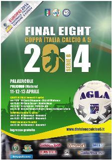 Le Final Eight di Coppa Italia della serie B di calcio  - Matera