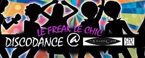Le Freak le Chic  - Matera
