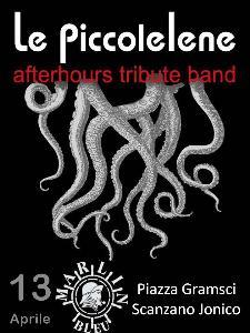 Le Piccole Iene live - 13 Aprile 2014 - Matera
