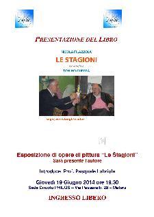 Le Stagioni  - Matera
