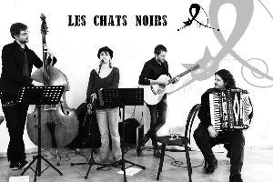 Les Chats Noirs - Matera