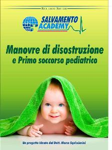 Lezione Interattiva di Disostruzione Pediatrica  - Matera