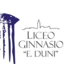 """Liceo Classico """"E.Duni""""  Matera - Matera"""