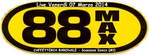 Live 88 max  - Matera