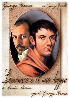 Lomonaco e il suo Doppio - Notti di Teatro - 11 Aprile 2014 - Matera