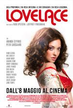 Lovelace - Il Cineclub  - Matera