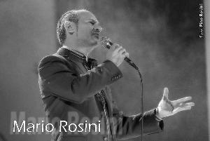 Mario Rosini Trio - 10 Luglio 2014 - Matera