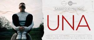 Marzia Stano aka Una live - 10 Maggio 2014 - Matera