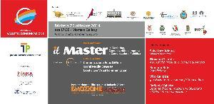 Master in Marketing, Comunicazione d'Impresa e Comunicazione Pubblica - 25 Ottobre 2014 - Matera