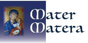 Mater Matera  - Matera