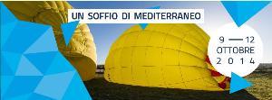 Matera Balloon Festival 2014  - Matera