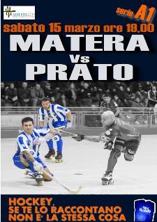 Matera vs Prato - 15 Marzo 2014 - Matera