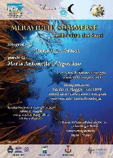 Meraviglie sommerse nella città dei Sassi - Matera