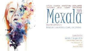 Mexala 2014  - Matera