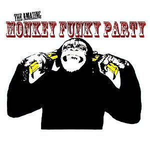 Monkey Funky Party - 25 Gennaio 2014 - Matera