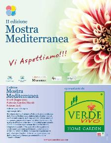 Mostra Mediterrenea 2014  - Matera