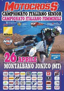 MotoCross - 26 Aprile 2014 - Matera