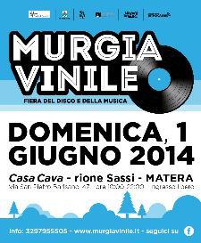 Murgia Vinile 2014 - Matera