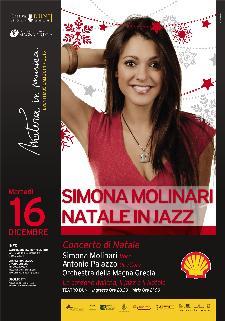 Natale in Jazz - 16 Dicembre 2014 - Matera